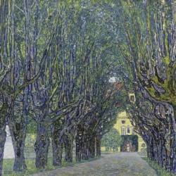 Close up Pop art style tulips