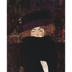 Brush Art Tulips by George...
